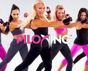 Semprose Pilates and Fitness - piloxing